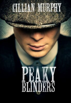 peaky blinders What Are The Best Series to Watch On Netflix? - Aliens Tips.