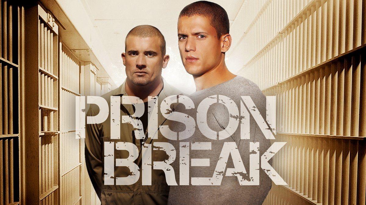 20+ Best SERIES of the Decade, Ranked Must See Netflix, HBO. - Aliens Tips. prison break alienstips