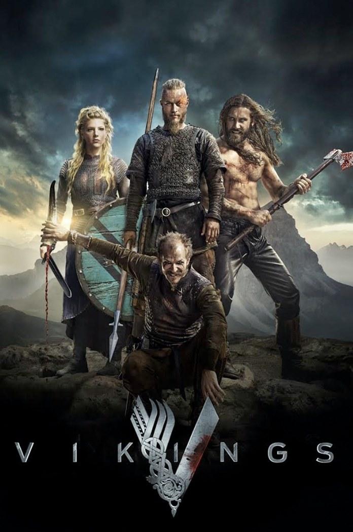 20+ Best SERIES of the Decade, Ranked Must See Netflix, HBO. - Aliens Tips. Viking alienstips