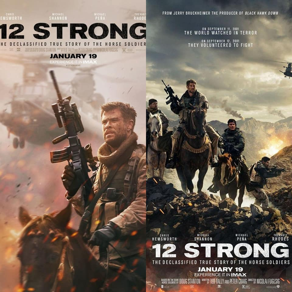 12 Strong alienstips What Are The Best WAR Movies Ever To Watch? - Aliens Tips.