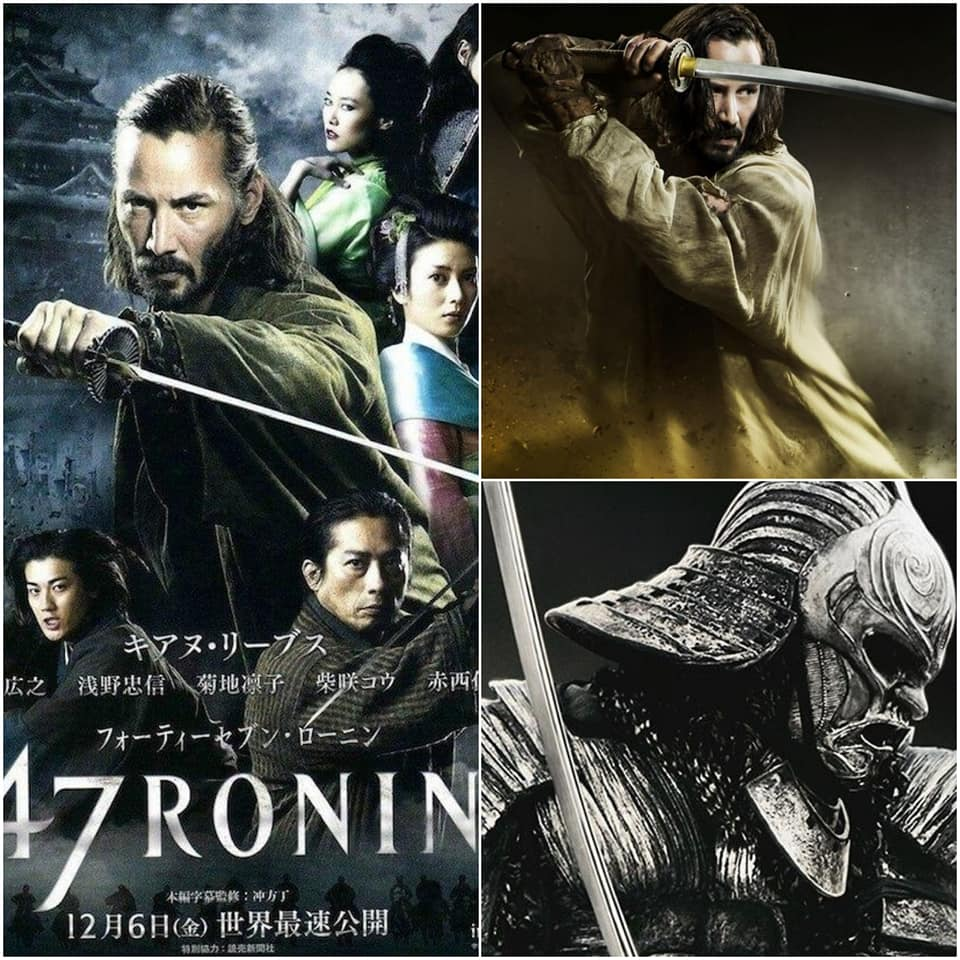 47 Ronin alienstips What Are The Best WAR Movies Ever To Watch? - Aliens Tips.