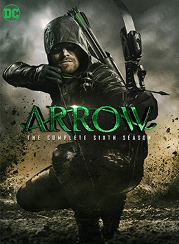 Arrow What Are The Best Series to Watch On Netflix - Aliens Tips.
