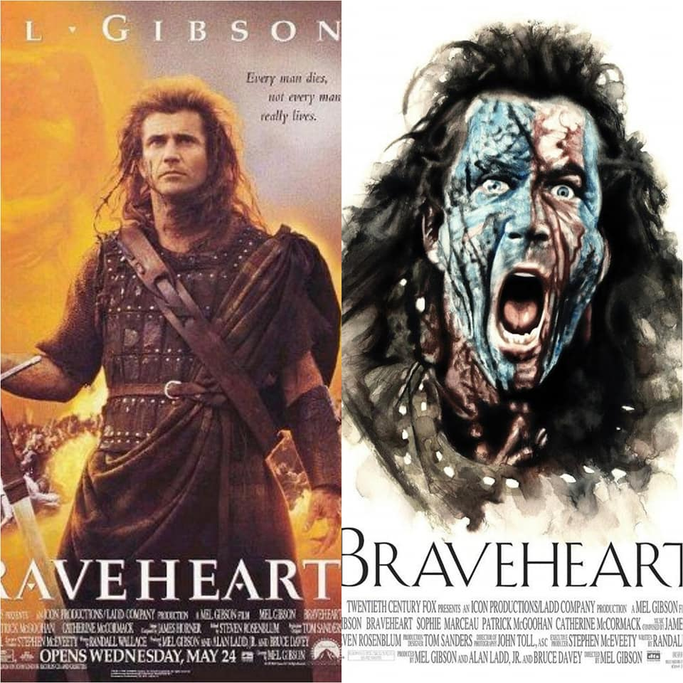 Brave heart alienstips What Are The Best WAR Movies Ever To Watch? - Aliens Tips.