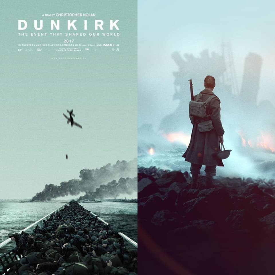 Dunkirk alienstips What Are The Best WAR Movies Ever To Watch? - Aliens Tips.