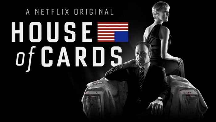 House of Cards What Are The Best Series to Watch On Netflix? - Aliens Tips