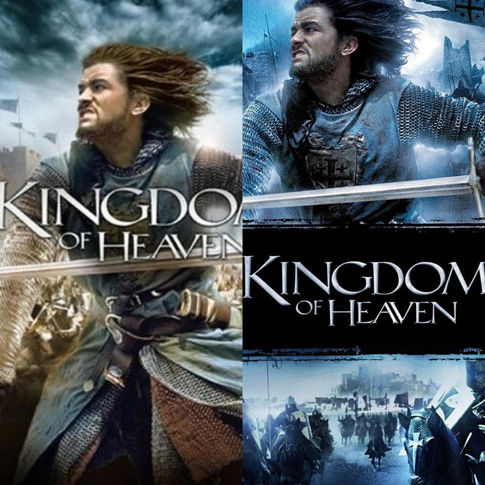Kingdom of heaven alienstips What Are The Best WAR Movies Ever To Watch? - Aliens Tips.