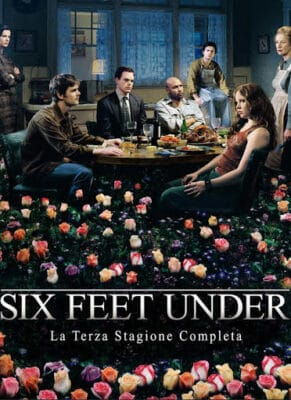 Six Feet Under What Are The Best Series to Watch On Netflix - Aliens Tips.
