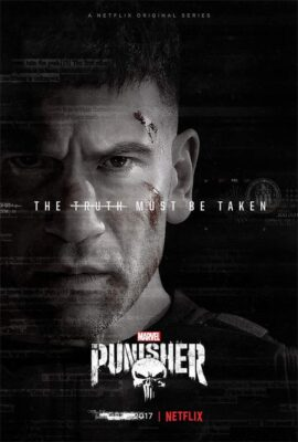 the punisher What Are The Best Series to Watch On Netflix - Aliens Tips.