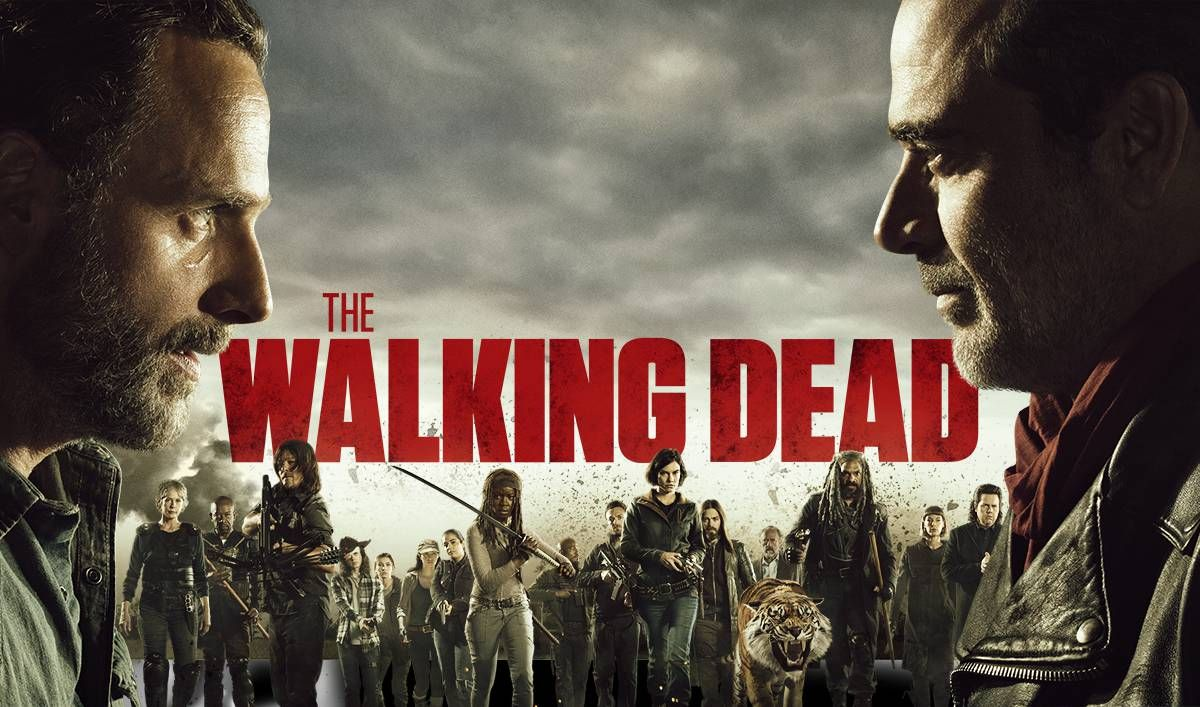 12 Facts and Information about The Walking Dead Series You Mightn't Know.
