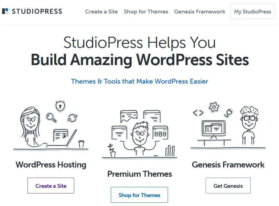 What Is The Most FLEXIBLE WordPress Theme [20+ Most CUSTOMIZABLE WordPress Theme]. Alienstips.com.