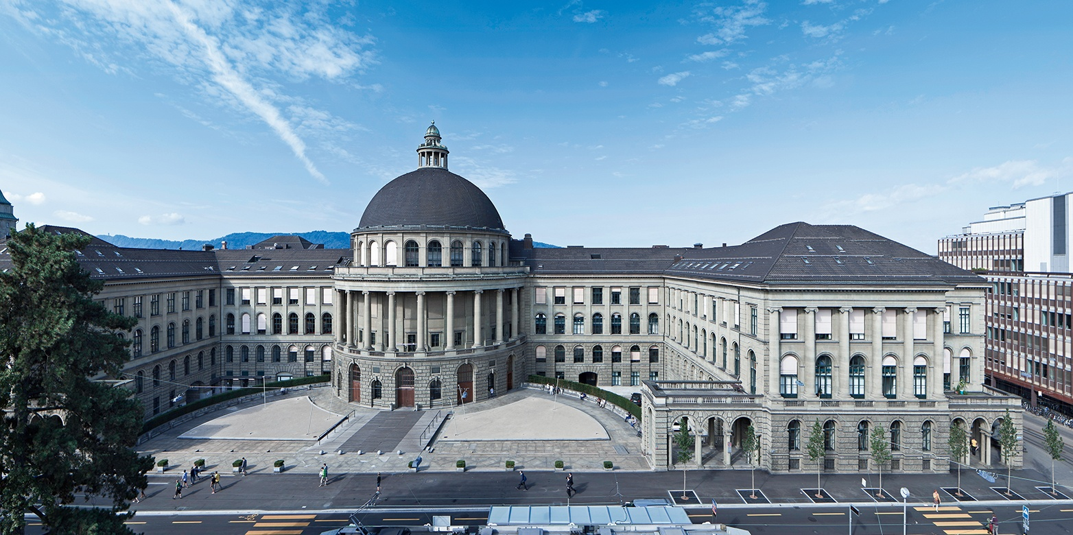 What Is ETH Zurich Rankings, Tuition, Acceptance Rate? - Alienstips.