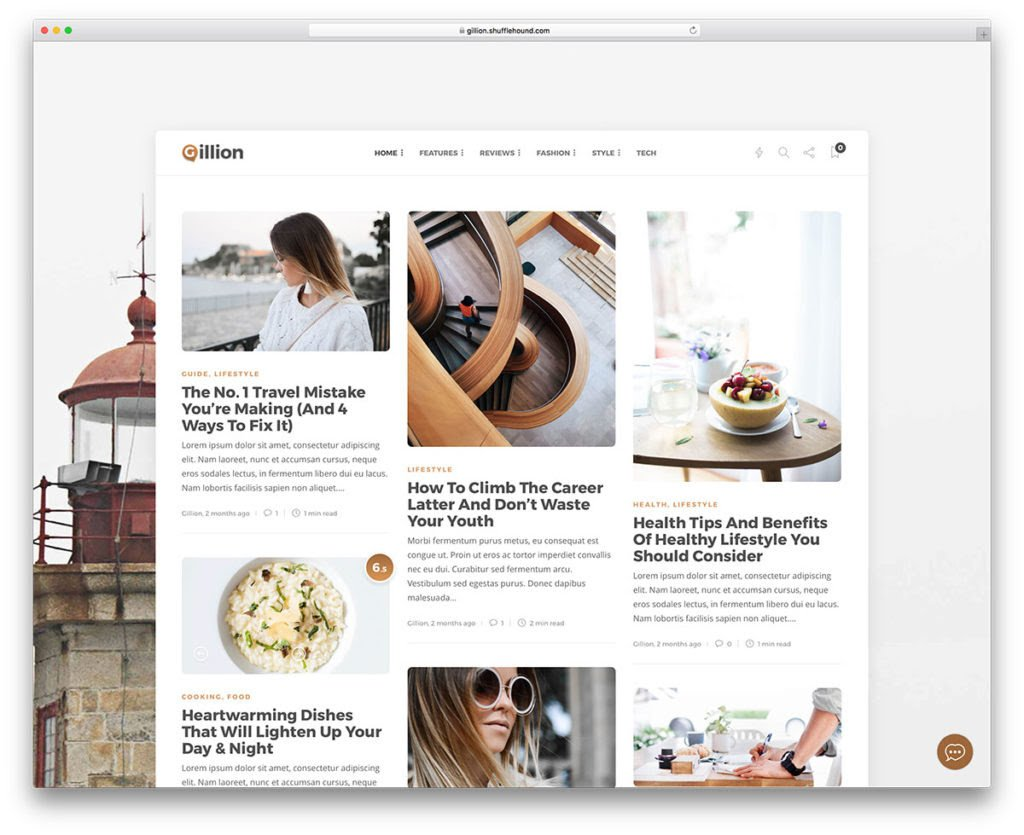 What Is The Most CUSTOMIZABLE WordPress Theme [20+ Most FLEXIBLE WordPress Theme]. Alienstips.com.
