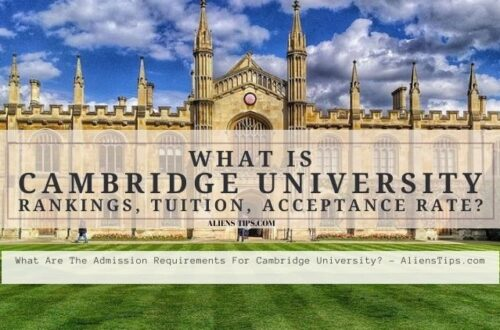 what are the admission requirements to enter cambridge university alienstips.com