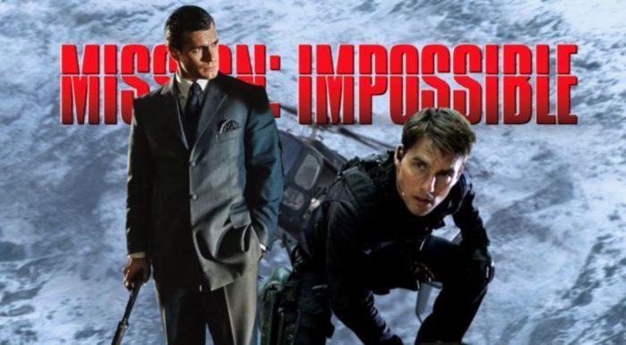 Mission Impossible - Fallout Alienstips.com