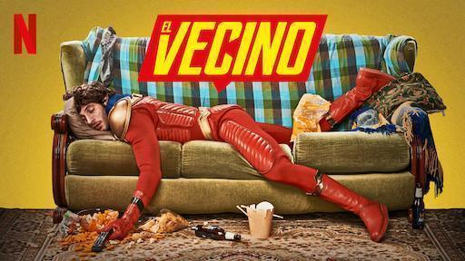 The Neighbor (El Vecino) alienstips.com