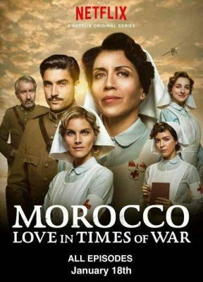 morocco love in time of war Alienstips.com