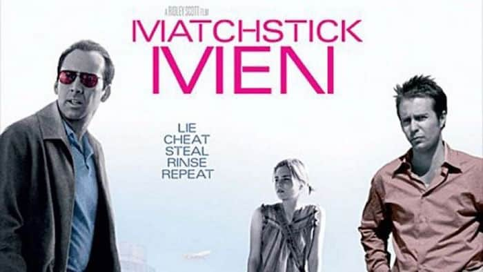 Matchstick Men alienstips