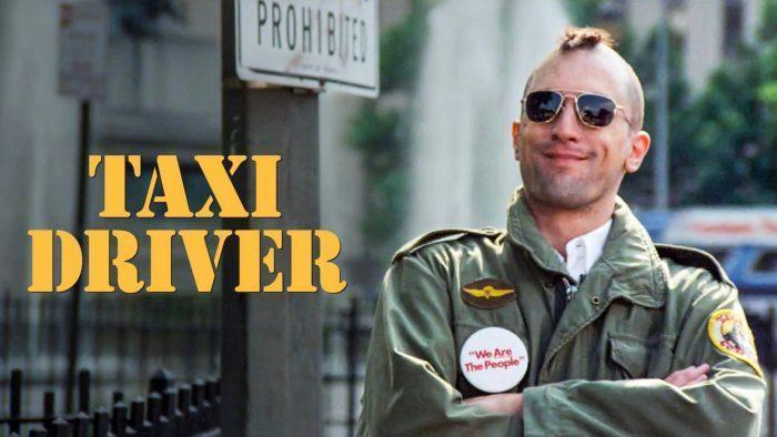 Taxi Driver alienstips.com