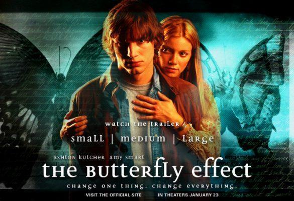 The Butterfly Effectalienstips.com