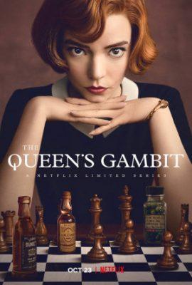 The Queen Gambit alienstips.com