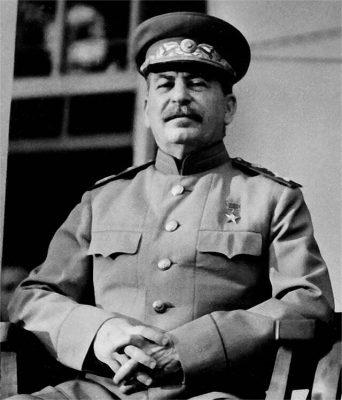 Communist Joseph Stalin Murdered Almost 50 Million Soviet Citizens alienstips