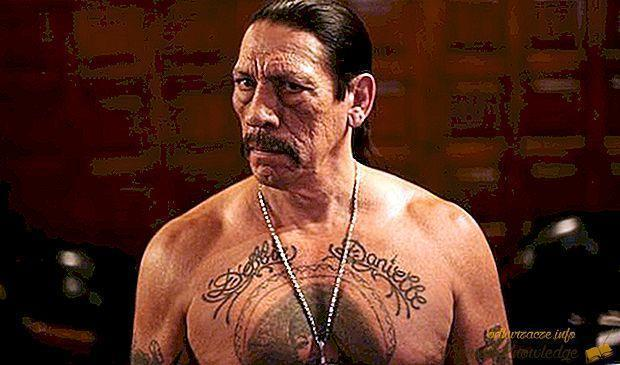 Danny Trejo alienstips.com What actor has been in the most movies?What actor has been in the most Hollywood movies?