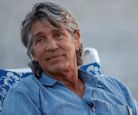 Eric Roberts alienstips.comWhat actor has been in the most movies?