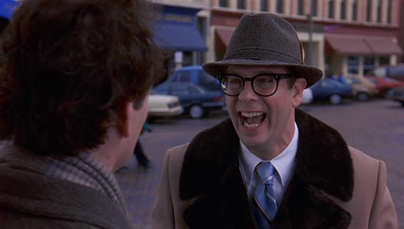 Stephen Tobolowsky What actor has been in the most movies?What actor has been in the most Hollywood movies?