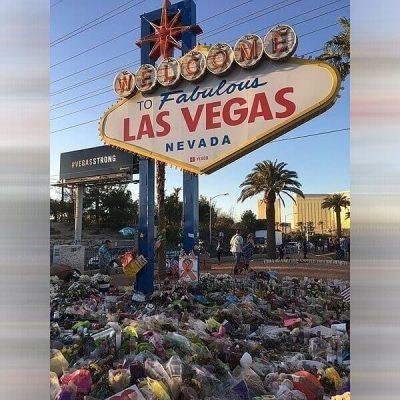 The 2017 Las Vegas Shooting Murdered 60 and Injured 867 alienstips