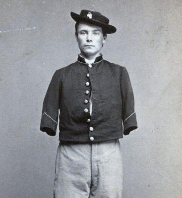 The American Civil War Actually Killed 750,000 Men alienstips