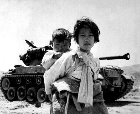 The Korean War Body Count Was 3 Million alienstips