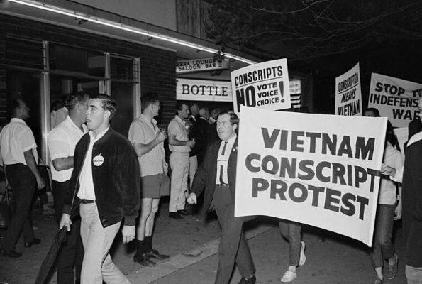 The Vietnam War Killed More Than 3 Million Over 19 Years alienstips