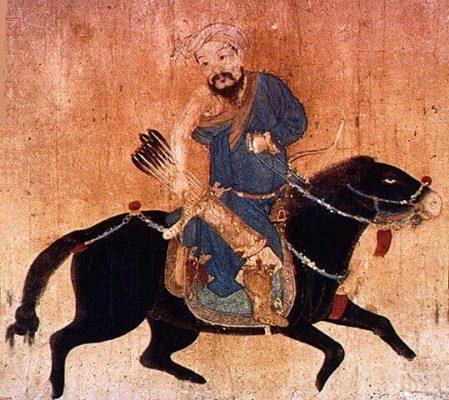 Warfare in the Yuan Dynasty Erased 30 Million People alienstips