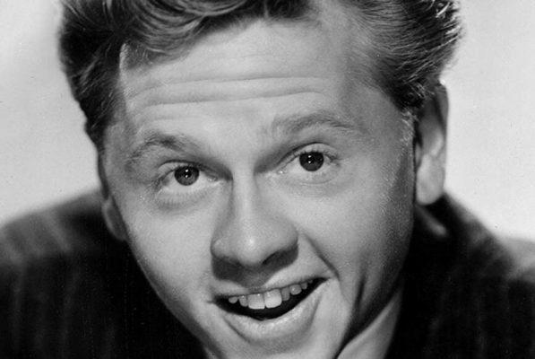 mickey_rooney alienstips.com What actor has been in the most movies?What actor has been in the most Hollywood movies?