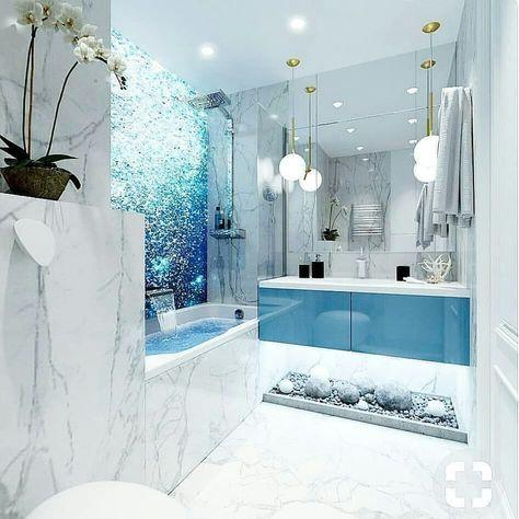 24 Awesome bathroom ideas & bathroom vanities & bathroom designs by Aliens Tips