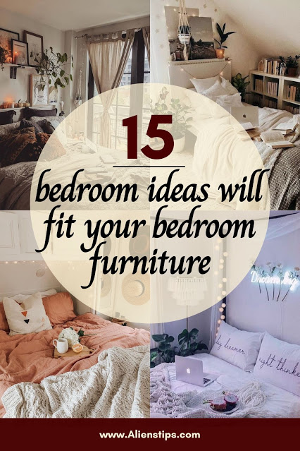 15 Spectacular bedroom ideas & decor will fit your bedroom furniture Aliens Tips furniture bunk beds bed bedroom sets bed frame platform bed loft bed queen size bed king size bed bedroom furniture bedroom ideas room decor bedding sets beds for sale living room You spend most of the day in your bedroom so it's an important room for your indoor plant choices. bedroom furniture is sometimes poorly lit in which case you need a plant that can thrive in low light. You want to be able to sleep at night which makes the scent of the plant an important consideration, along with any improvements in air quality that it provides. The Ruffle Fern works well in partial sun and is a great choice for improving air quality. Ferns tend to rise in low-light conditions on rain-forest floors so they work well in the bedroom furniture. If your bed room decor is well lit then you might consider some succulent indoor plants such as Aloe Vera. For medium light where you have some floor space, you need to make use of a floor plant such as Bamboo may be what you need.