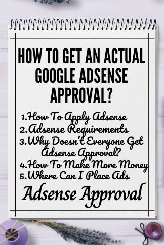 """22 Aliens Tips To Obtain an Actual Successful Google Adsense Approved 1. How To Apply To Google Adsense Also Actually Get Approved? Aliens Tips 2. Why Doesn't Everyone Get Adsense Approval? 3. What Is Google Adsense Requirements? 4. How To Apply For Google Adsense? 5. How To Prepare Google Adsense Verified 6. add the Google Adsense code 7. How To Make More Money With Google Adsense? 9. Manual Tests And Placement 10 Automatic Tests And Placing 11. Where Can I Find Adsense Policies? Aliens Tips 12. Do I Need a Gmail Account? 13. Where Can I Place Ads On My Blog Post? 14. What Size Ad Units Make Better Return To My Site? Aliens Tips 15. Can I Get Approved On A """"Blogger"""" Website? 16. Do I Need To Have A Particular Alexa Rank? 17. What Email Address Should I Use To Apply? 19. What Can I Expect To Make In Considerations To Adsense Earnings? 20. Do I Have To Use WordPress? 21. May I Use other Methods Of Monetization in The Same Time? Aliens Tips 22. Are There Any Adsense Alternatives?"""